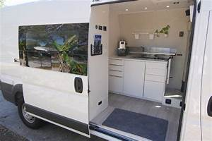 Using Ikea Cabinets In A Sprinter  Promaster  Transit Camper Van Conversion