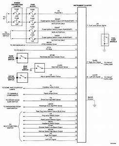 2001 Dodge Neon Ignition Wiring Diagram