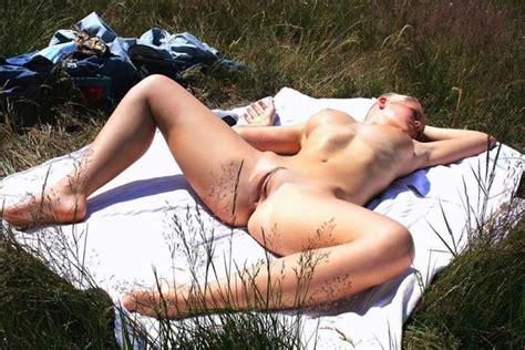 Susanne German Blonde Teen Home Porn