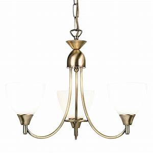 Endon lighting arm ceiling light fitting an
