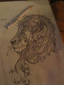 lion tattoo designs tumblr - Szukaj w Google | tattoo ...