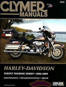 Harley Davidson Manuals At Books4cars Com