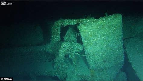 U Boat Propeller by The Ghosts Of U576 German U Boat Is Found Is 30