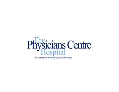TPCH logo 2014   The Physicians Centre Hospital
