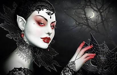 Vampire Female Vampires Gothic Une Lady Vampiress