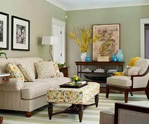 Gemütliche Wohnzimmer Farben : dekoration mit farben tipps der experten ~ Markanthonyermac.com Haus und Dekorationen