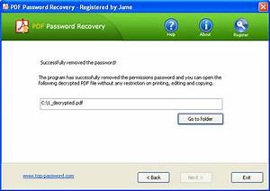 how to remove restrictions for protected pdf document With pdf document restrictions remove