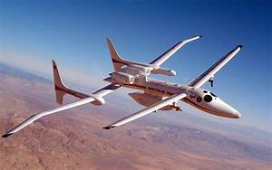 wallpapers: Proteus Aircraft Wallpapers