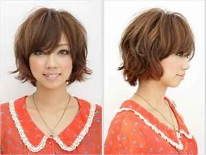 20 Best Asian Short Hairstyles for Women | Short ...