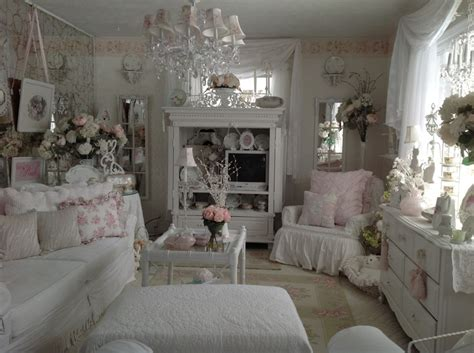 chic living room gray 404 best images about shabby chic on Shabby