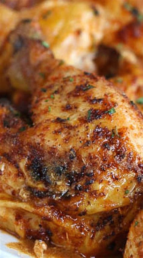 chicken  east african flavors easy ethnic recipes