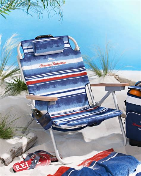 bahama relax in style deluxe backpack chair