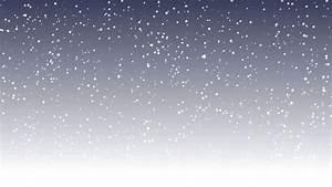 4K - Snow Storm Element On Keyable Black (Loop). Stock ...
