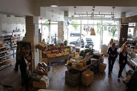 Daylesford Organic Market, Notting Hill, London   Notting