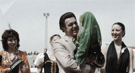 Иосиф Кобзон в Афганистане  вспоминают ветераны той войны