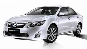 2014 Toyota Camry Hybrid  A Good Excuse For A Little Extra