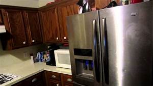 The Geek Redneck - Maytag French Door Ice Maker Replacement