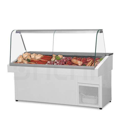 Horizontālā ledusskapja vitrīna Igloo Tatiana 1.5ZS ...