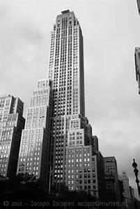Una vista in bianco e nero di New York City – mvmnt.it ...