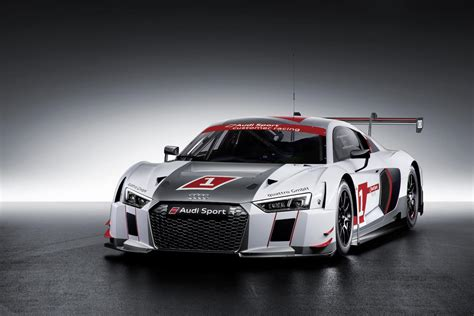 Safety, Lightness, And Performance Is What The New Audi R8