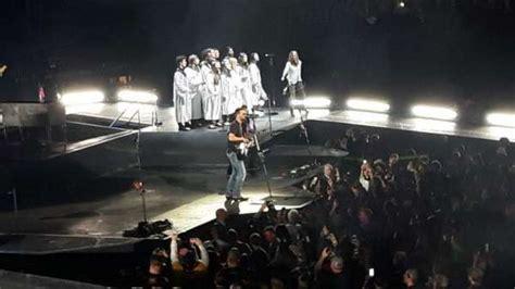 mumford and sons keybank arena concert tourneefoto s van eric church
