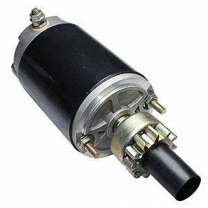 New Johnson Outboard 20 25 28 30 35 40 Hp Starter 66