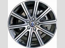 Volvo V60 Wheels Rims Wheel Rim Stock OEM Replacement