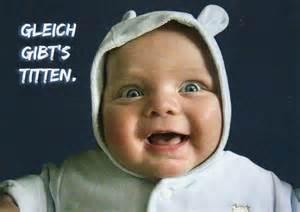 baby sprüche lustig witzige postkarte lustige sprüche baby quot gleich gibt s titten quot ebay