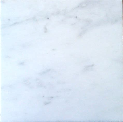 Carrara Marble Tile 12x12 by White Carrara Polished 8x8 6 95 Wholesale Tile Depot