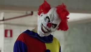 Dessin Qui Fait Tres Peur : image de clown qui fait peur image de ~ Carolinahurricanesstore.com Idées de Décoration