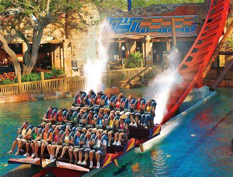 Busch Gardens & Seaworld Annual Pass Savings
