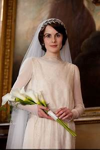 lady mary crawley images mary and matthews wedding hd With downton abbey wedding dress