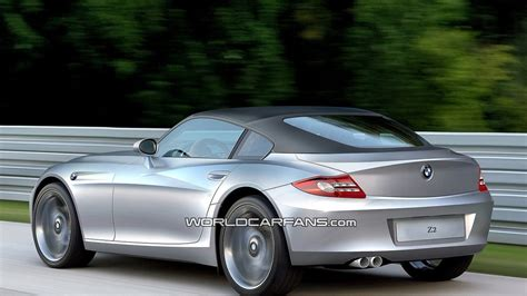 Bmw Z2 Coming In 2016 With Frontwheel Drive Report