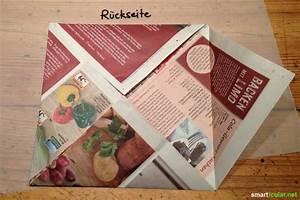 Geschenkverpackung Basteln Vorlage : schenken ohne verpackungsm ll faltschachtel aus altpapier ~ Lizthompson.info Haus und Dekorationen