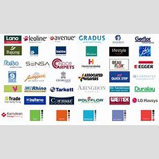 Our Brands  Total Flooring Telford