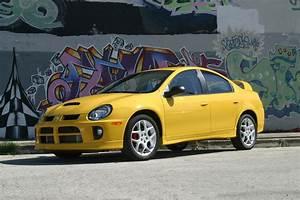 2003 Dodge Neon Srt4