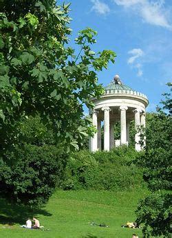 Englischer Garten Reiten by Englischer Garten