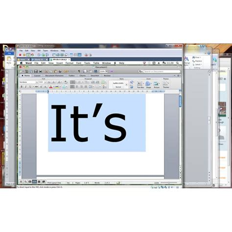 menu template word mac