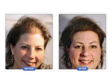 hairvisual dermmatch mascara capillaire waterproof