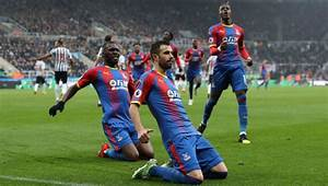 Newcastle 0-1 Crystal Palace: Report, Ratings & Reaction ...