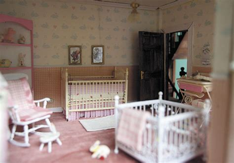 wenonah residents hobby   crafting dollhouses njcom