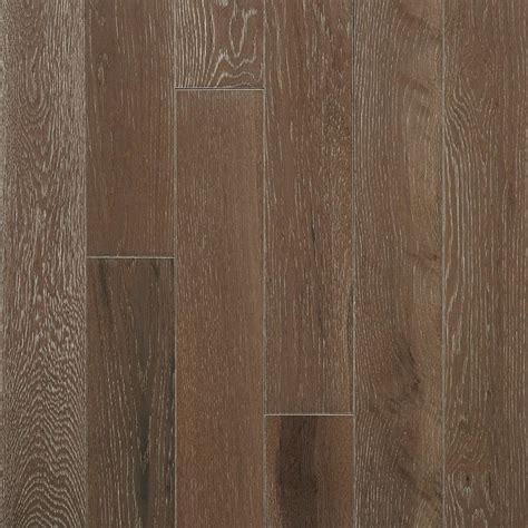 driftwood oak flooring blue ridge hardwood flooring oak driftwood brushed 3 4 in thick x 3 in wide x varying length