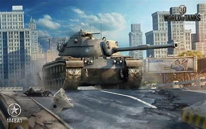 Vdeo Desktop Tank 1920 1200 Wot