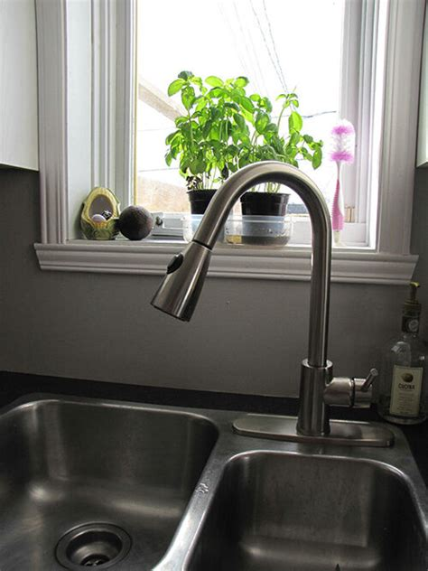 Kitchen Mixer Buying Guide by Your Guide To Buying A Pull Out Mixer Taps For Your