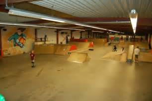 Indoor Skateparks Near Me