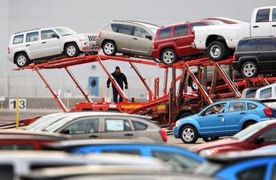 Ship Car Cross Country Cost by What You Should Do When Preparing To Ship Your Car Cross