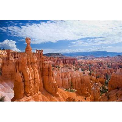 What are hoodoos? The science behind these surreal