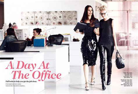 bureau style office style and chicbroke and chic