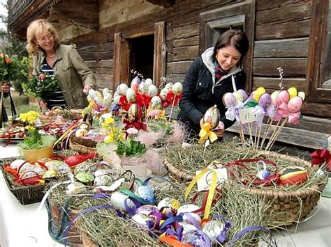 easter feast frohe ostern german easter traditions
