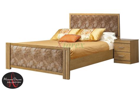 Bed Frames Life Line Madison Twin Full Queen King Bed Sets
